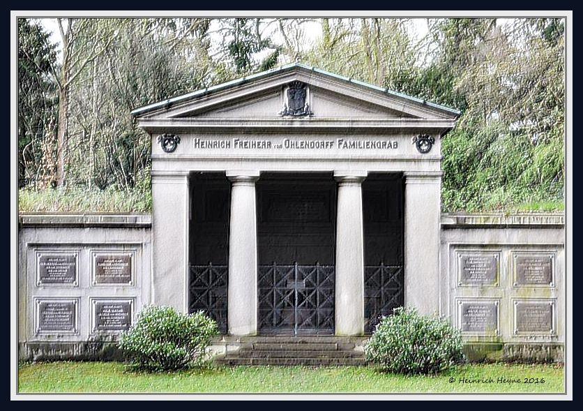 Ohlendorffsches Mausoleum Rahmen_2 2016