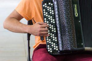 Virtuose Bajanklänge Igor Oleshko @ Ohlendorff'sche Villa   Hamburg   Hamburg   Deutschland