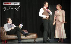 Opern Factory Wandsbek - Musical Classics @ Opern Factory | Hamburg | Hamburg | Deutschland