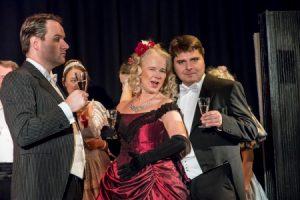 Opern Factory - La traviata @ Opern Factory | Hamburg | Hamburg | Deutschland