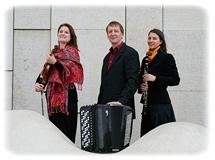 A Mekhaye Klezmer Ensemble @ Burg Henneberg