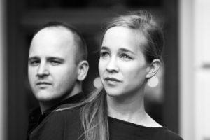 """""""Tell her"""" – Veronika Harcsa & Bálint Gyémánt @ Burg Henneberg"""