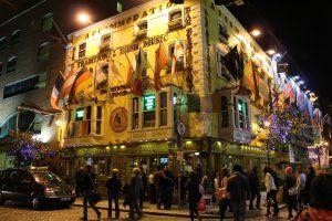 Die irische Hauptstadt - Von Wikingern, Briten und echten Dublinern @ Residenz am Wiesenkamp | Hamburg | Hamburg | Deutschland