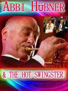 Abi Hübner & The Hot Swingsters