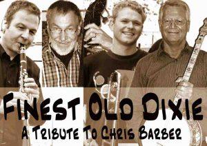 Finest Old Dixie @ Parkresidenz Rahlstedt