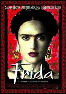 """Kinoabend Burg Henneberg – """"Frida"""" @ Burg Henneberg im Alstertal"""