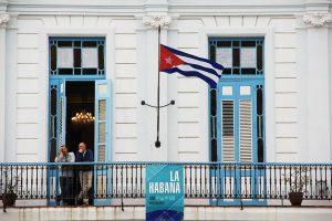 Kuba – Karibikinsel im Umbruch @ Ohlendorff'sche Villa   Hamburg   Hamburg   Deutschland