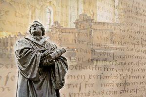 Martin Luther in der Sicht deutscher Schriftsteller @ Ohlendorff'sche Villa