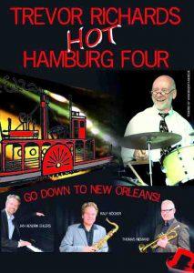 Trevor Richards Hot Hamburg Four @ Parkresidenz Alstertal