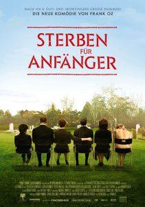 Film ab: Sterben für Anfänger @ Allegro KulturRaumRahlstedt von Gabriel e.V.