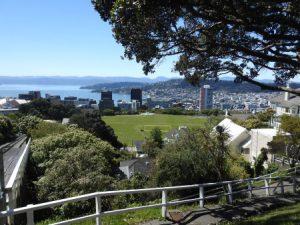 Neuseeland – Inseln aus Feuer und Eis @ Parkresidenz Rahlstedt
