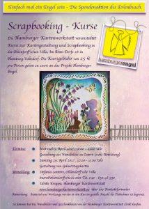 Scrapbooking Kurse – Die Hamburger Kartenwerkstatt @ Ohlendorff`sche Villa | Hamburg | Hamburg | Deutschland