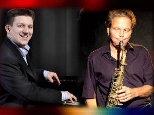 PIANO-BOOGIE & SAXOPHON-JAZZ @ Parkresidenz Alstertal | Hamburg | Hamburg | Deutschland