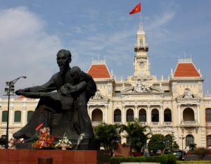 Digitalbildervortrag – Vietnam @ Parkresidenz Alstertal