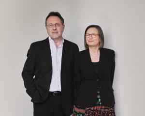 Das Gemischte Doppel: Annemarie Stoltenberg und Rainer Moritz stellen Neuerscheinungen vor @ Ohlendorff'sche Villa | Hamburg | Hamburg | Deutschland