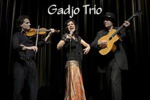 Gadjo Trio - Gypsy-Konzert @ Burg Henneberg im Alstertal | Hamburg | Hamburg | Deutschland