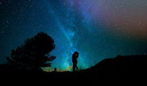 Was uns mit den Sternen verbindet - Vortrag Thomas W. Kraupe