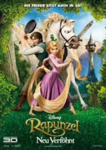 Burg Henneberg Cine: Rapunzel – neu verföhnt @ Burg Henneberg im Alstertal | Hamburg | Hamburg | Deutschland