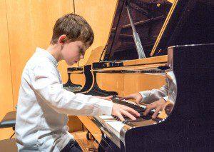 Das pianistische Faszinosum Ben Lepetit @ Parkresidenz Alstertal | Hamburg | Hamburg | Deutschland