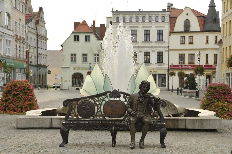 Bild Georg Friedrich Telemann