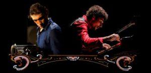 Duo Tortul - Capitano Tango-Konzert @ Burg Henneberg im Alstertal | Hamburg | Hamburg | Deutschland