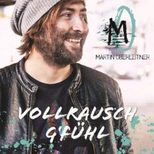 Vollrausch G'fühl – Martin Oberleitner @ Burg Henneberg im Alstertal | Hamburg | Hamburg | Deutschland