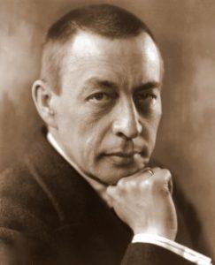 Sergei Wassiljewitsch Rachmaninow (1873-1943) @ Parkresidenz Alstertal | Hamburg | Hamburg | Deutschland