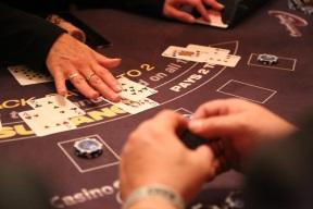 Royales Casino - Silvester Burg Henneberg @ Burg Henneberg   Hamburg   Hamburg   Deutschland