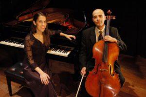 """""""L'influence d'un génie"""" - von Chopin bis Piazzolla @ Burg Henneberg   Hamburg   Hamburg   Deutschland"""