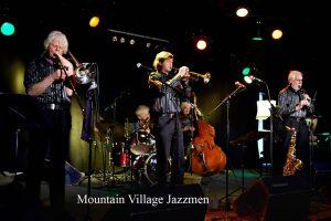 Mountain Village Jazz @ Parkresidenz Alstertal | Hamburg | Hamburg | Deutschland