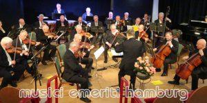 "Orchester ""Musici Emeriti Hamburg"" @ Parkresidenz Alstertal  | Hamburg | Hamburg | Deutschland"