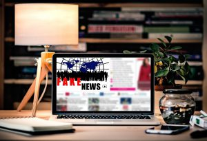 Volksdorf Offline: News und Fake-News - Wie sollen wir uns noch zurechtfinden? @ Ohlendorffsche Villa | Hamburg | Hamburg | Deutschland
