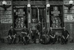 """Popular"" - Finisterre Tango @ Burg Henneberg | Hamburg | Hamburg | Deutschland"