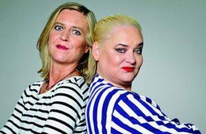 Cornelia Scheel & Hella von Sinnen: Lesung & Gespräch @ Saselhaus e.V. | Hamburg | Hamburg | Deutschland