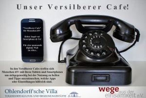 Keine Angst vor Smartphone, Tablet & Co! @ Stiftung Ohlendorff'sche Villa | Hamburg | Hamburg | Deutschland