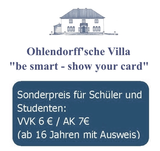 be smart - show your card
