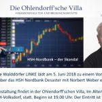 HSH Nordbank Desaster