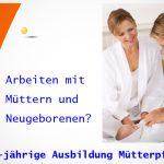Ausbildung Mütterpflege