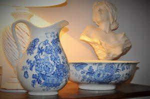 Vortrag: Von spröde bis klangvoll. Eine kurze Geschichte der Keramik. @ Ohlendorffsche Villa | Hamburg | Hamburg | Deutschland