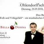 Duo Bella Donna