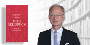 "Professor Dr. Michael Göring: Lesung ""Hotel Dellbrück"". @ Ohlendorffsche Villa"