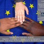 Integration – Erwartungen an Zugezogene und von Zugezogenen