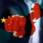 """Dr. Theo Sommer - Buchvorstellung und Vortrag: """"China first"""" – Die Welt auf dem Weg in das chinesische Jahrhundert."""