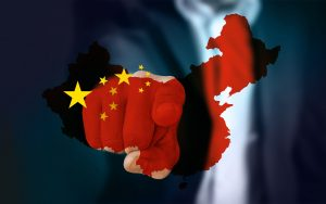 """Dr. Theo Sommer: """"China first"""" – Die Welt auf dem Weg in das chinesische Jahrhundert. @ Ohlendorffsche Villa"""